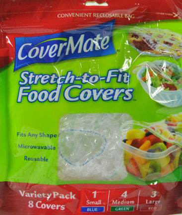Covermate Stretch To Fit Covers