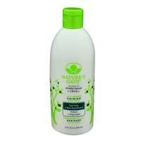 Nature's Gate Calming Shampoo Tea Tree + Sea Buckthorn