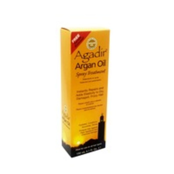 Agadir Argan Oil, Spray Treatment