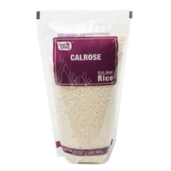 Fresh Gourmet Calrose Rice