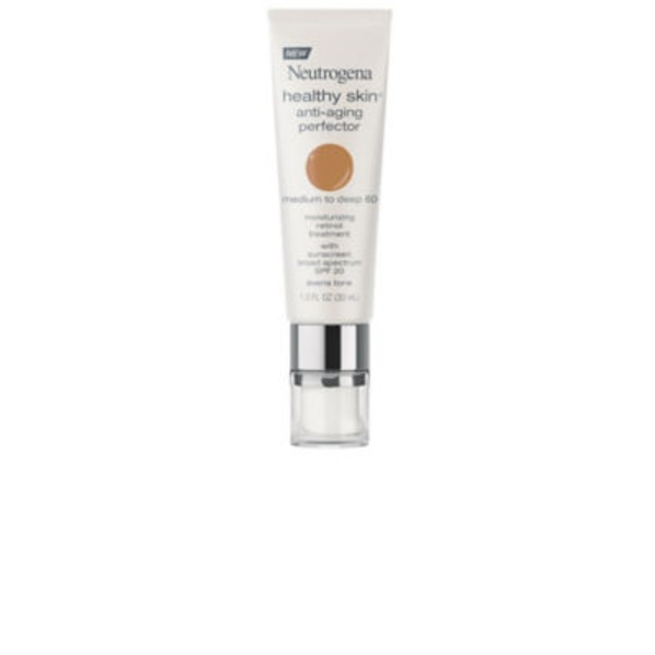 Neutrogena® Healthy Skin® Anti-Aging Perfector Medium to Deep 60 Foundation