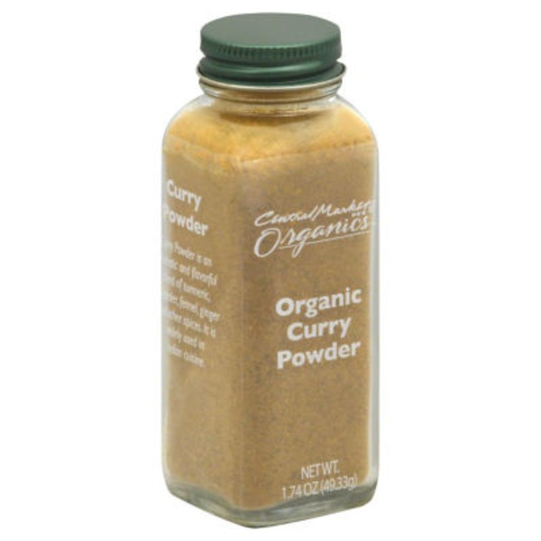 Central Market Curry Powder