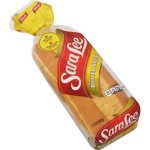 Sara Lee Classic Butter Bread, 20 oz
