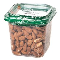 Whole Foods Market Organic Roasted Salted Almonds
