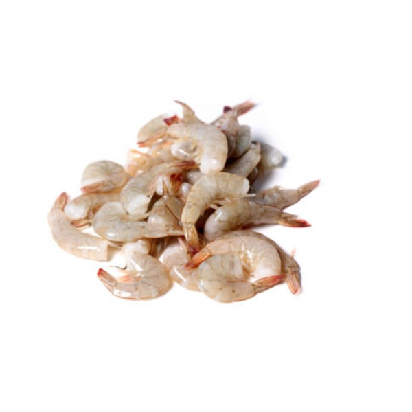 Fresh Farmed Shrimp