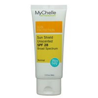 MyChelle Sun Protection Sun Shield Unscented SPF 28