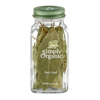 Simply Organic Seasoning Bay Leaf