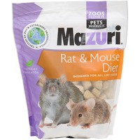Mazuri Rat & Mouse Food 5 Lbs.