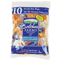 Bolthouse Farms Baby Cut Carrots Snack Size Bags