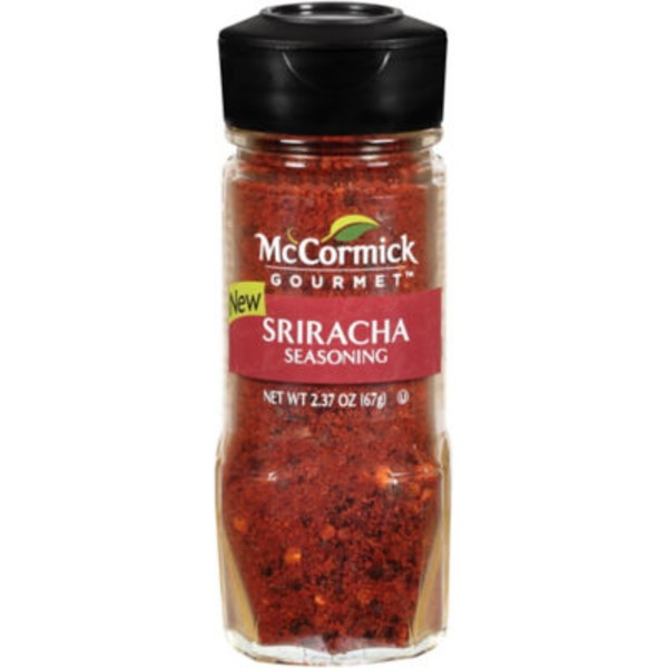 McCormick Gourmet Collection Sriracha Seasoning