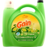 Gain HEC Original Liquid Laundry Detergent 146 Loads 225 Fl Oz  Laundry
