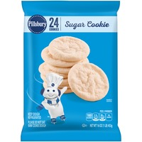 Pillsbury Ready to Bake! Sugar Cookies