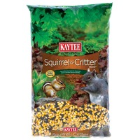 Kaytee Wildlife Food Squirrel & Critter Blend