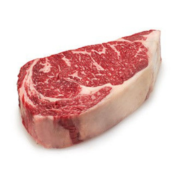 Fresh Boneless Thick Prime Ribeye Steak