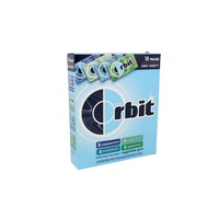 Orbit Mint Gum Variety Pack