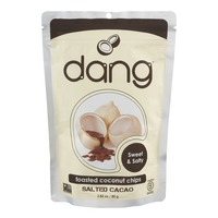 Dang Toasted Coconut Chips Salted Cacao