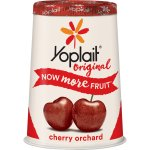 Yoplait Original Cherry Orchard Yogurt, 6 oz, 6.0 OZ