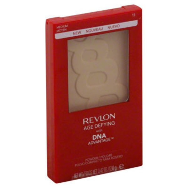 Revlon Medium 15 Powder