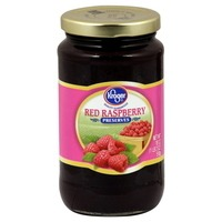 Kroger Red Raspberry Preserves