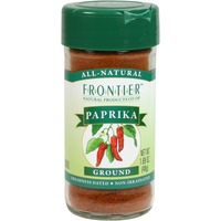 Frontier Natural Products Co-op Frontier Paprika Ground