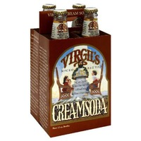 Virgil's Micro Brewed Cream Soda