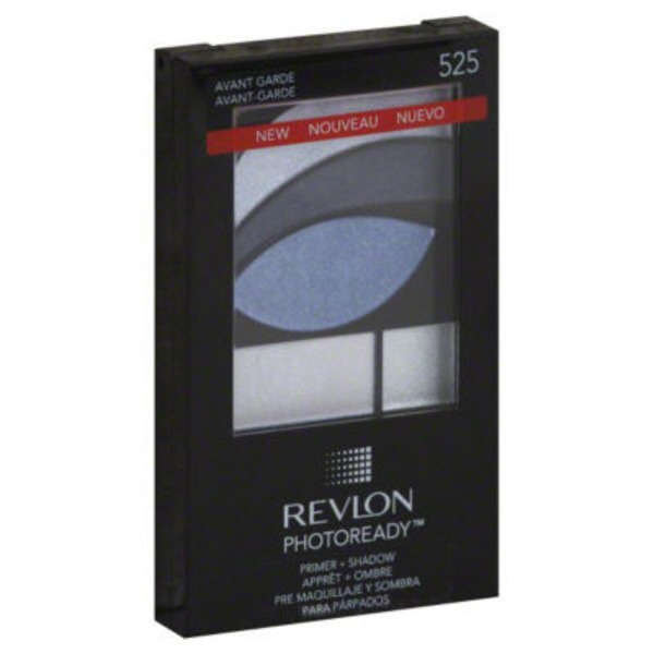 Revlon Photoready Primer, Shadow + Sparkle - Avant Garde