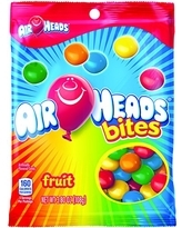 Airheads Bites Candy