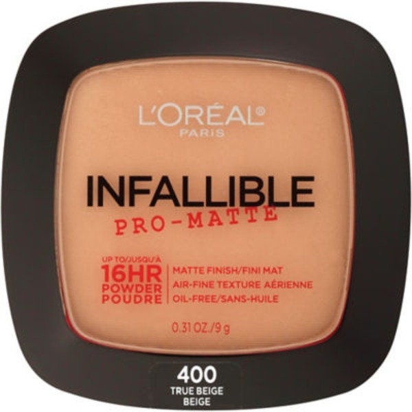 Infallible 400 True Beige Pro-Matte Powder