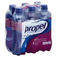 Propel Berry with Electrolytes & Vitamins Water Beverage