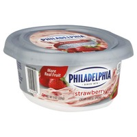 Kraft Philadelphia Strawberry Cream Cheese Spread