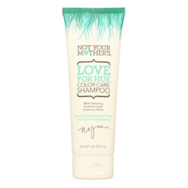 Not Your Mother's Love For Hue, Color Care Shampoo