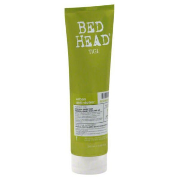 Tigi Bed Head Damage Level 1 Shampoo