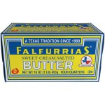 Falfurrias Sweet Cream Salted Butter, 4 ct, 16 oz