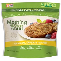 Morning Star Farms Original Veggie Sausage Patties