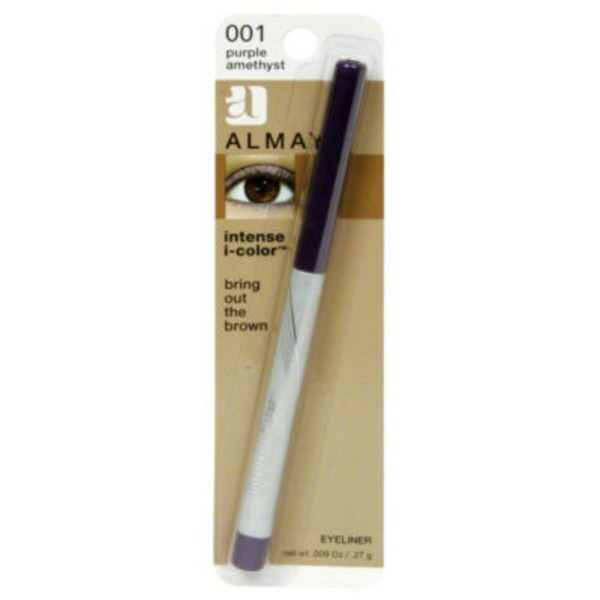 Almay Purple Amethyst Intense i-Color Eye Liner For Brown Eyes