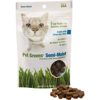 Bell Rock Growers Pet Greens Deep Sea Tuna Cat Treats