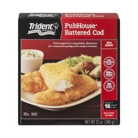 Trident Seafoods PubHouse Battered Cod