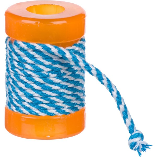 Petstages Orkakat Spool With String Cat Toy 2