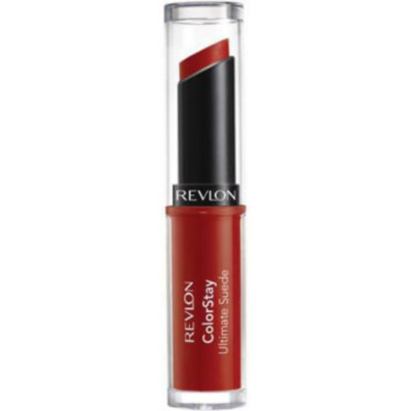 Revlon ColorStay Ultimate Suede Lipstick - Boho Chic