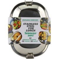 New Wave Enviro Products Stainless Steel Food Container