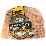 Kentucky Legend Baked Sliced Honey Ham