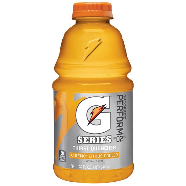 Gatorade Citrus Cooler Thirst Quencher Thirst Quencher, Sports Drink