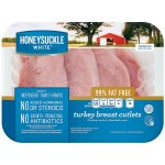 Honeysuckle White Fresh Turkey Breast Cutlets, 1.5-2.5 lbs