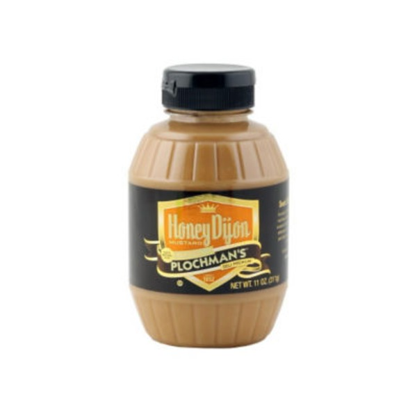 Plochman's Honey Dijon Mustard