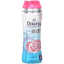 Downy® Fresh Protect™ with Febreze™ Odor Defense™ April Fresh In-Wash Scent Booster 13.2 oz. Bottle