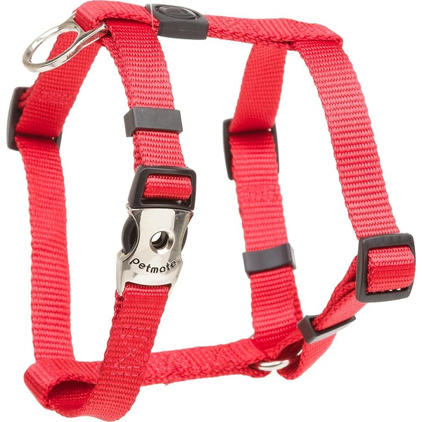 Petmate Nylon Harness in Fire