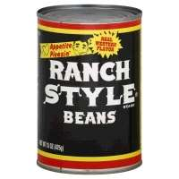 Ranch Style Beans