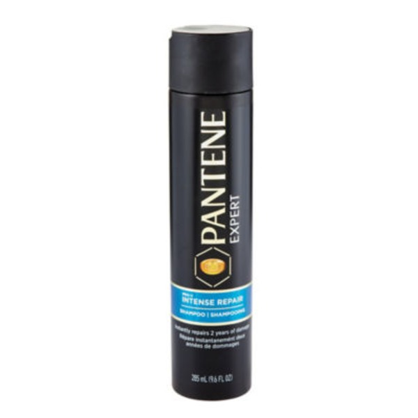 Pantene Intense Repair Pantene Expert Pro-V Intense Repair Shampoo 9.6 oz  Female Hair Care