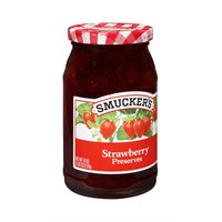Smucker's Strawberry Preserves