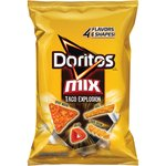 Doritos Mix Taco Explosion Chips